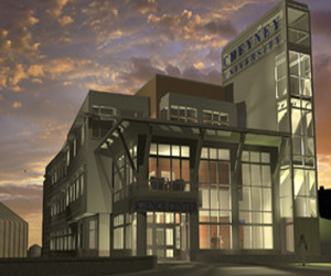 Cheyney University builds CKD-designed Science Center