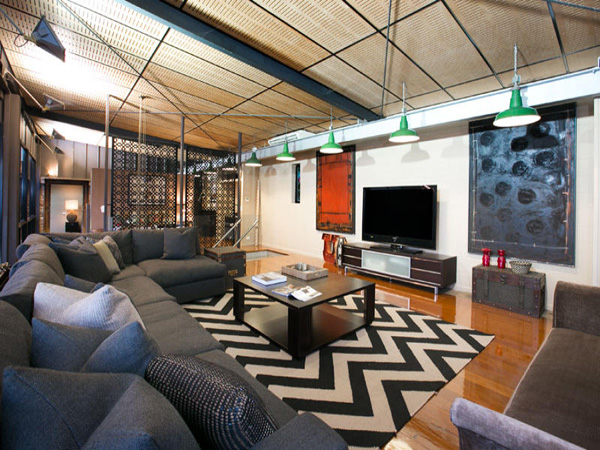 ARTICLE Warehouse Style Homes READ THIS INFORMATION | Home Design ...