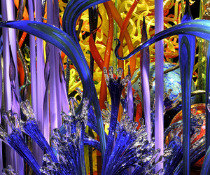Chihuly Collection Designed by Alberto Alfonso, AIA