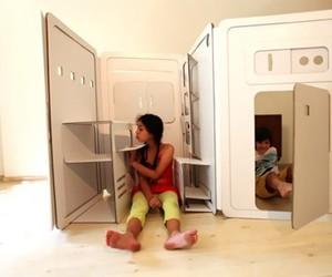 Children Playground by Liya Mairson