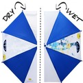 Children's Duck Umbrella