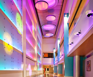 Phoenix Children's Hospital by HKS Architects