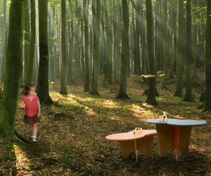 Childrens Playhouse Furniture by Skyline Design