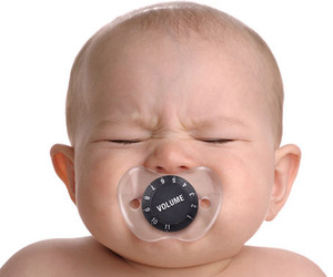 Chill Baby Volume Pacifier