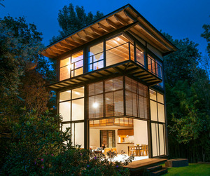 Chipicas Town Houses | Alejandro Sanchez Garcia Arquitectos