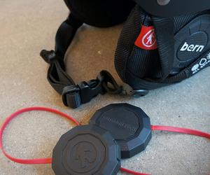 Chips | Wireless Helmet Audio