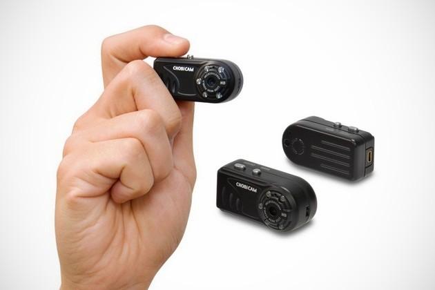 Chobi Cam Pro Night Vision Camera
