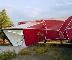 Chocolate Museum by Rojkind Arquitectos