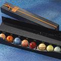 Chocolate Solar System