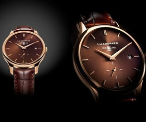 Chopard Celebrates Its Geneva Connection