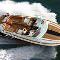 Chris-Craft's Cool Cruiser