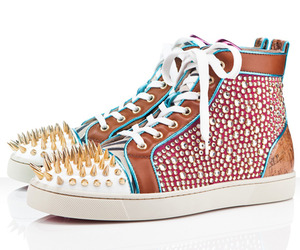 Christian Louboutin Sneaker Collection – Spring 2012