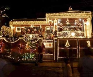 Christmas Lighting Design Ideas