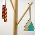 Christmas Ornaments by Studio Bup