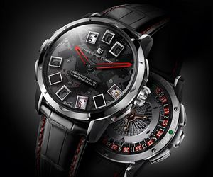 Christophe Claret 21 Blackjack Watch
