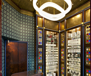 New Store Design for diptyque, London by Christopher Jenner