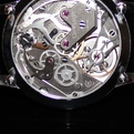 Christopher Ward C900 Harrison Single Pusher JJ02 Movement