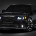 Chrysler 300C & Jeep Wrangler Chinese Concepts