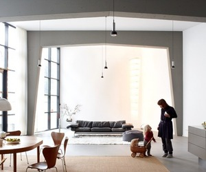 Church Conversion by Mathias Romm Architect