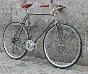Cicli Maestro Milano - Made in Italy customised bicycles