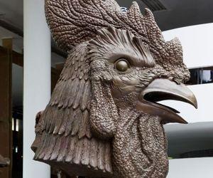 Circle of Animals: Zodiac Heads by Ai Weiwei