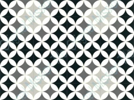 Circulos New Original Mission Tile Design