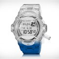 CIROC X G-Shock Breathalyzer Watch