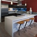 Cisco Home Kitchen from Lofts @ Cherokee Studios