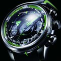 Citizen Eco-Drive Satellite Watch