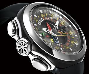 Citizen Promaster Eco-Drive Altichron-Cirrus Watch