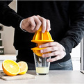 Citrange Citrus Squeezer | by Quentin de Coster