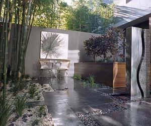 City Garden Design