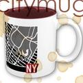 CITYmug by CAFElab