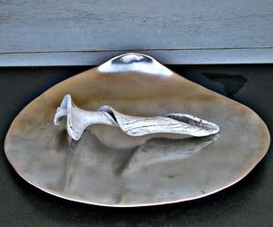 Clamshell Platter