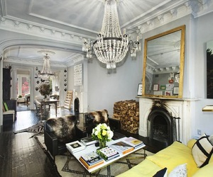 Classic 1880s New York Townhouse