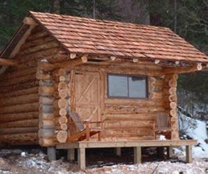 Classic Adirondack Cabins And More
