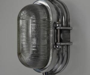 Classic English bulkhead Light