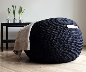 Classic, Floor Cushion by Kumeko