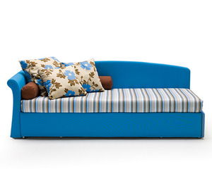 Classic Jack Sofa Bed by Milano Bedding