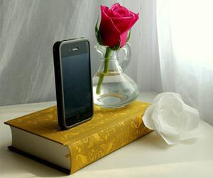 Classic Novel iPhone Docks