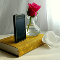 Classic Novel iPhone Docks