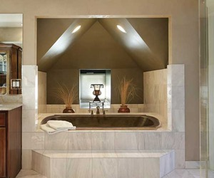 Classy Copper Piscina Drop-In Tub from Diamond Spas