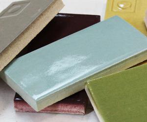 Clayhaus Ceramics' Handmade Tile