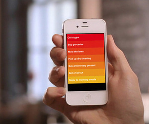 Clear App   for iPhone
