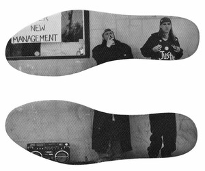 Clerks Kicks By Kevin Smith For Etnies
