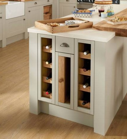Clever Kitchen Storage from Howdens – Clever Kitchen Storage