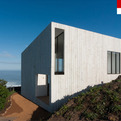 Cliff House in Chile - Edition29 ARCHITECTURE for iPad