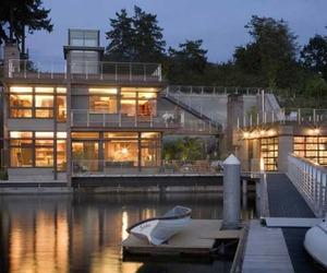 Cliff House by Architect Scott Allen
