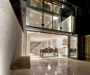 Clifton Road Home by AR Design Studio