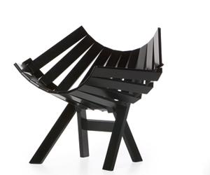 'Clip Chair' by osko+deichmann